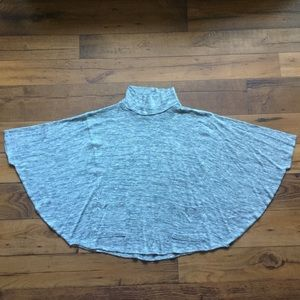 Grqy Chacha Vente Batwing Top Shirt Size Small