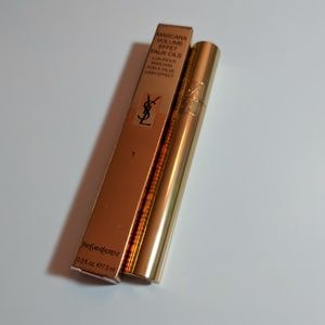 NEW YSL Mascara Volume Effet Faux Cils in 1 Black