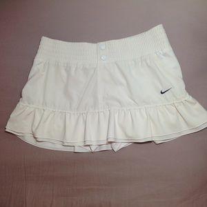 Nike mini skirt, size S
