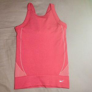 Nike Fit Dry Tank Top