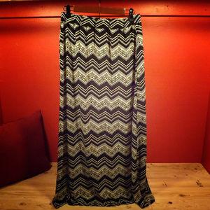 Park Avenue Long skirt