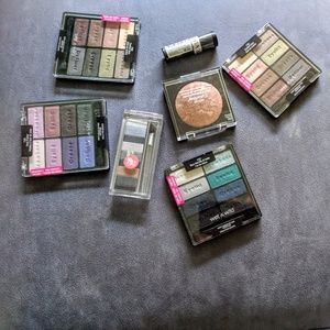 New 7 Items Make Up Lot