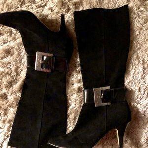 Michael Kors boots black
