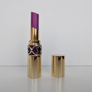 YSL Rouge Volupte Shine Lipstick in 19