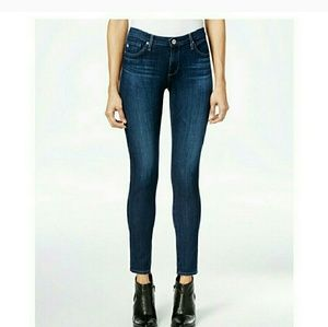 """Ag Jeans ..The Stevie Ankle """"SLIM STRAIGHT ANKLE"""""""
