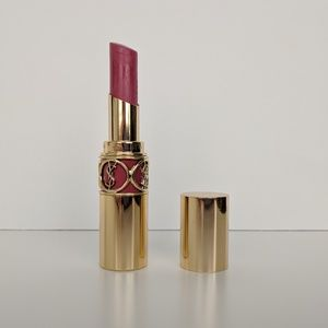 YSL Rouge Volupte Lipstick in 9 Caress Pink