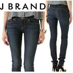 J.Brand THE PENCIL LEG style 912