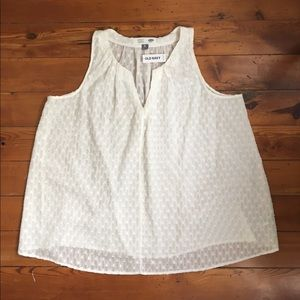 Old Navy Maternity Top NWT