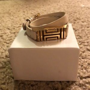 Tory Burch Fitbit cover bracelet