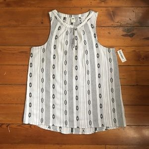 Old Navy Top NWT