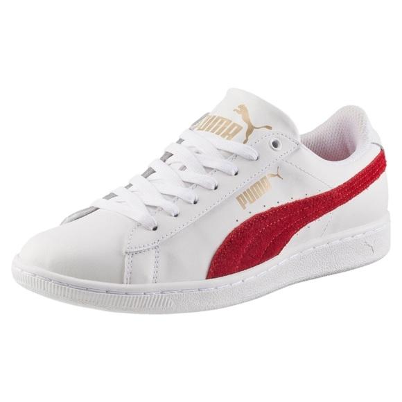 a5aa531a0b67 New Puma Vicky LS foam sneakers