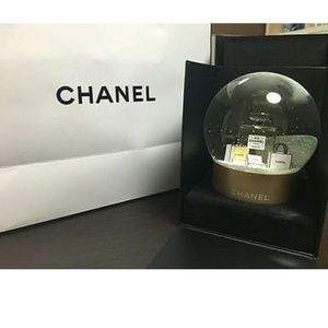 2015 Chanel Limited Edition