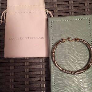 🛍🛍🛍Authentic David Yurman bracelet!