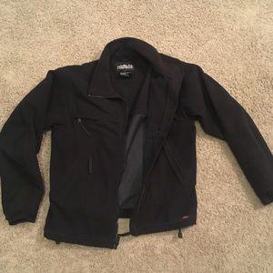 Campmor windproof fleece jacket