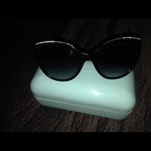 Tiffany woman's sunglasses