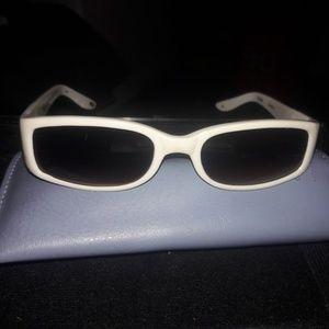Womens Fossil sunglasses
