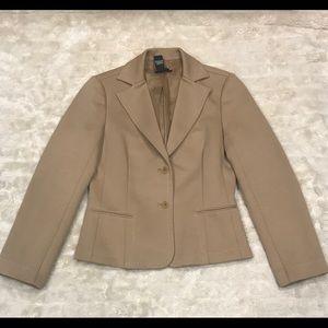 BCBGMaxAzria fitted blazer Size 6