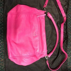 NWT Kate Spade Curtis leather handbag