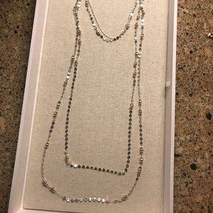 Stella & Dot Setta Layering Necklace