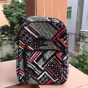 NWOT Vera Bradley Campus Tech Backpack