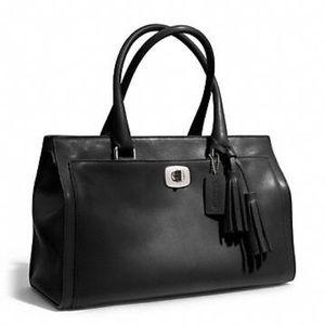 Coach Legacy Chelsea satchel