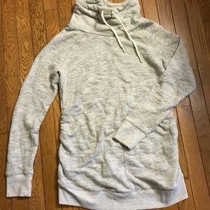 MATERNITY sweatshirt/sweater