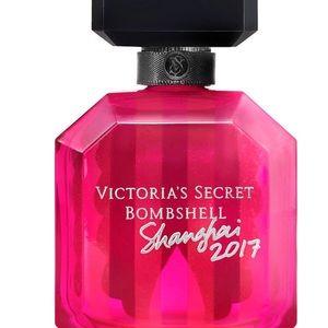 Victoria's Secret Bombshell SHANGHAI 2017 EDP
