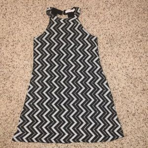 Candies XS never worn NWOT dress. Perfect for NYE!