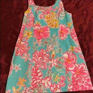 Lilly Pulitzer brand new dress