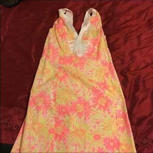 Lilly Pulitzer dress size 14