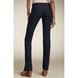 J Brand Cigarette Leg Jeans Size 30