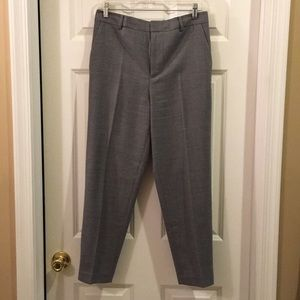 Club Monaco Betia Straight Pant