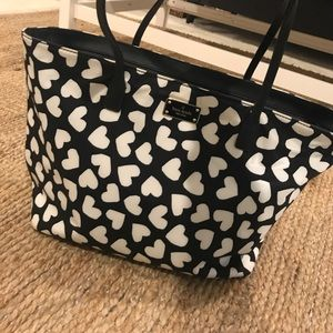 Brand New Kate Spade Large Tote