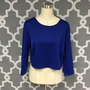➕ Forever21 Plus Size 2X Royal Blue