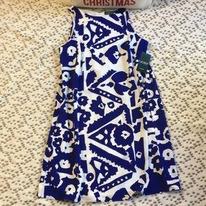 ❤️👗NWT Ralph Lauren Dress!!