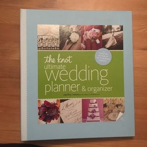 The Knot: Ultimate wedding planner & organizer