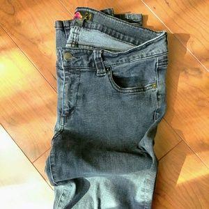 Forever 21 Women's Skinny Jeans