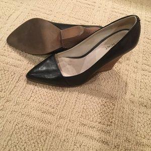 Shoe Mint wedges
