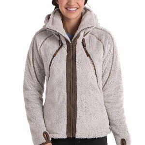 KUHL Women's Flight Fleece Jacket