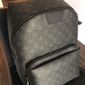 Louis Vuitton Apollo Eclipse backpack