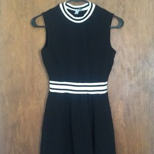 Asos athletic-style skater dress