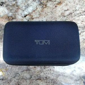 Tumi travel box