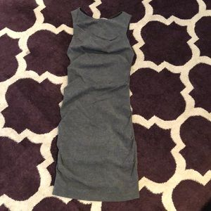 Nicole Miller Collection wool blend dress size 8
