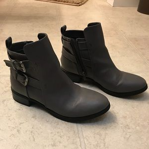 Old Navy- Ankle Boots