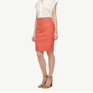 Ann Taylor Petite Pencil Skirt
