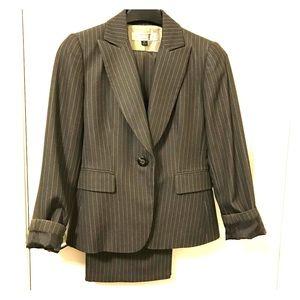Suit, jacket & pants