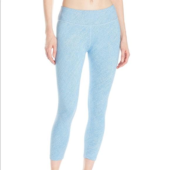 fa0c52d68dbb Beyond Yoga Pants - Beyond Yoga Women's M Textured Essential Crop