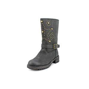 Ralph Lauren Denim & Supply Chandler Boots size 6