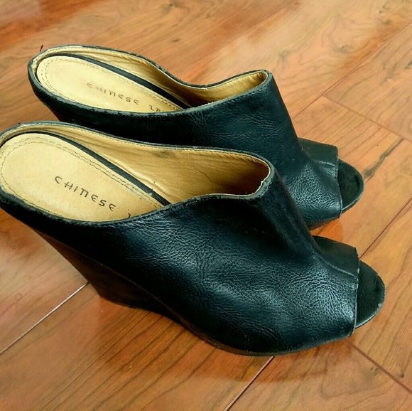 Chinese Laundry Shoes - Chinese Laundry Women s Wedges 76ceeedd1e