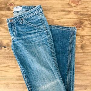 Hudson Jeans - Stella Size 27 - Skinny